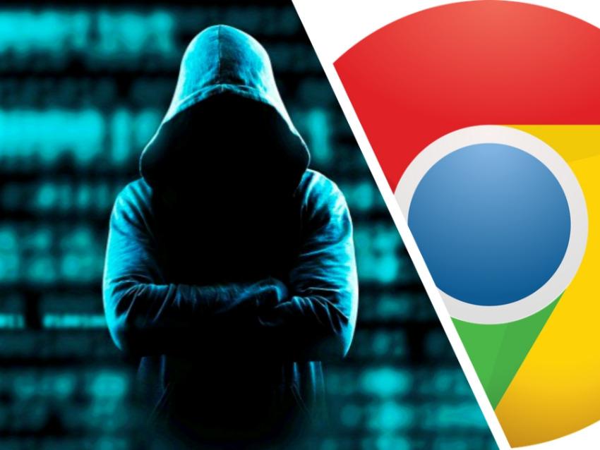 Virus podría poner en peligro datos bancarios de usuarios de Chrome