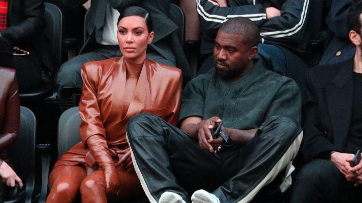 Kim Kardashian revela motivo de su separación con Kanye West