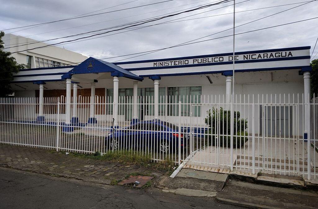 Ministerio Público cita a dos nuevas personas vinculadas a fundaciones investigadas