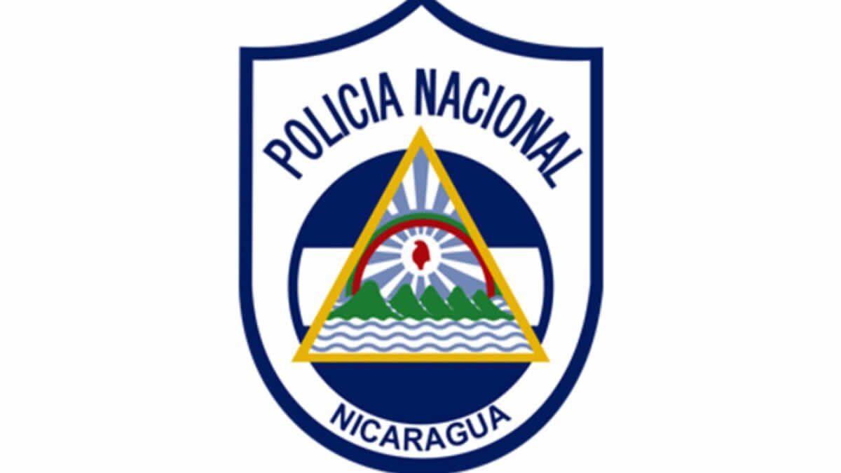 Policía Nacional informa sobre la detención de José Bernard Pallais Arana
