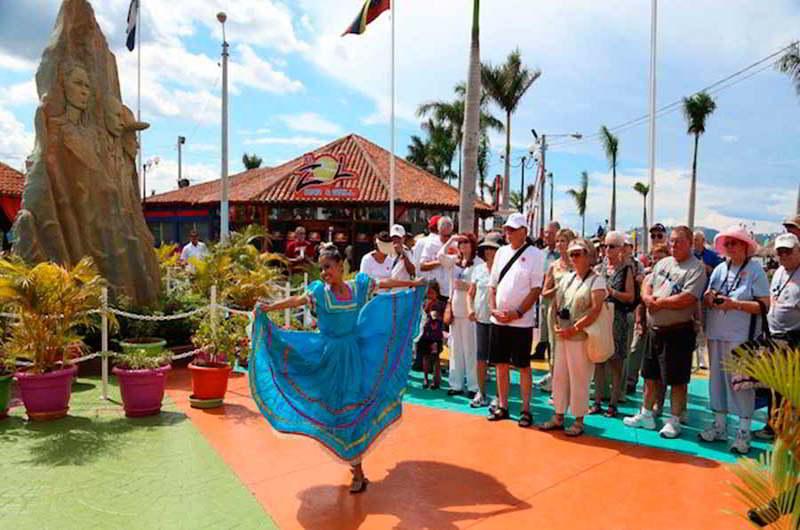 Más de 600 actividades turísticas para el disfrute de las familias nicaragüenses