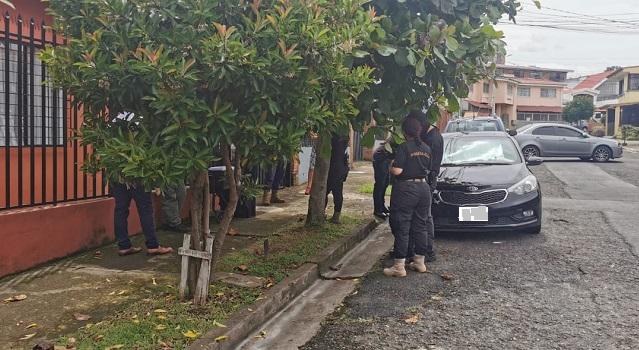 Allanan casa de asesor presidencial Camilo Saldarriaga en Costa Rica