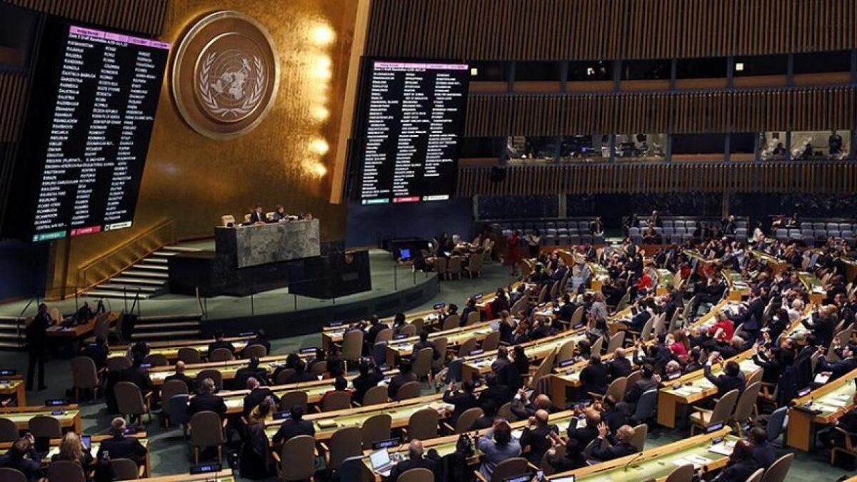 184 países aprueban en la ONU resolución contra el bloqueo a Cuba