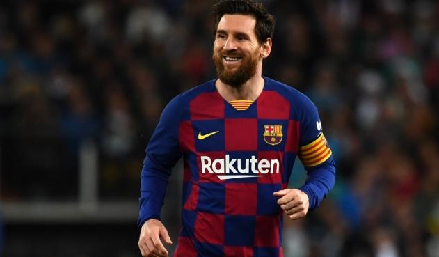 Barcelona debe reducir su límite salarial para poder renovar a Lionel Messi