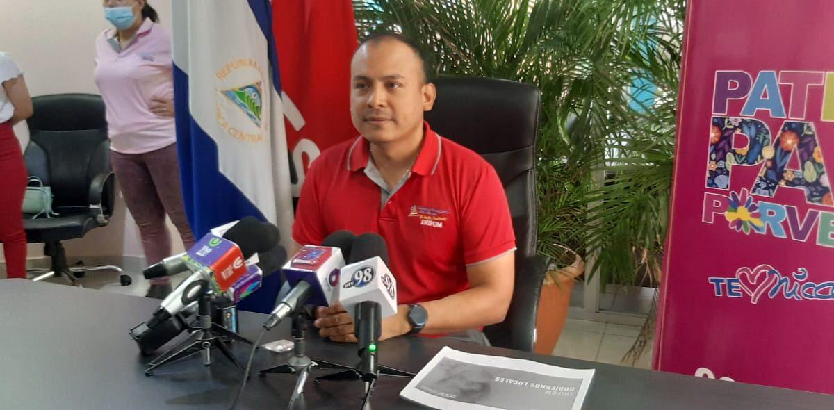 Chichigalpa inaugurará un nuevo parque para las familias