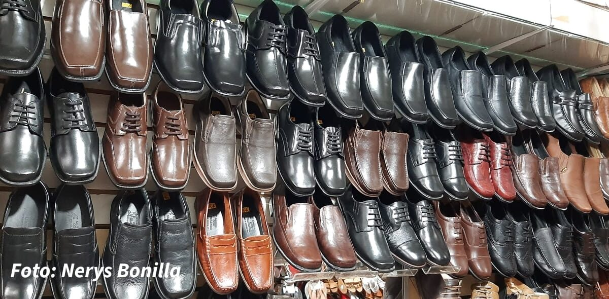 Comerciantes preparados para temporada en el Día del Padre