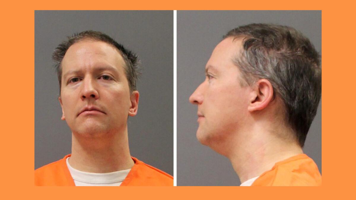 Condenan a más de 22 años de cárcel al asesino de George Floyd