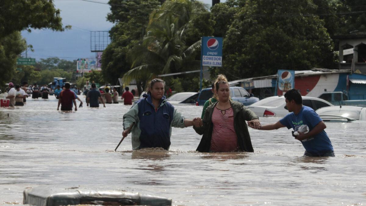 Graves consecuencias dejan las fuertes lluvias en Panamá