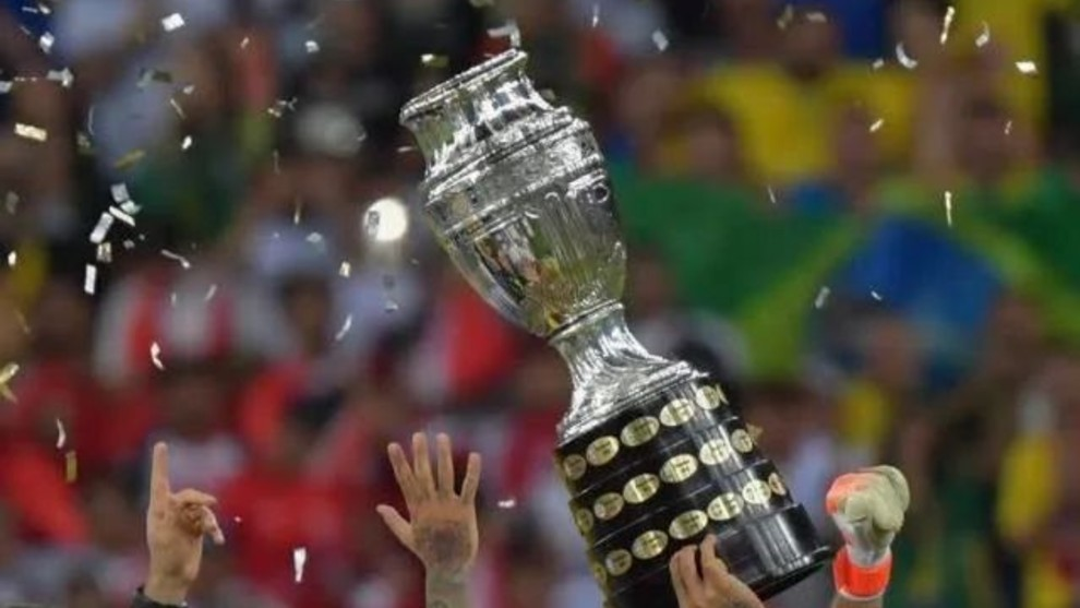 Copa América: Brasil permitirá a los jugadores no estar vacunados contra la Covid-19