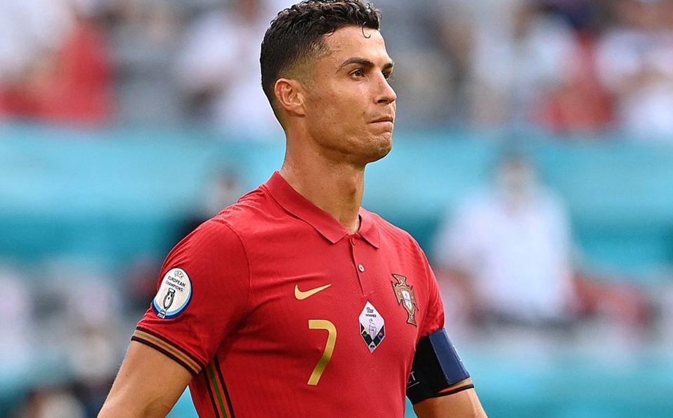 Cristiano Ronaldo se convierte en máximo goleador de selecciones