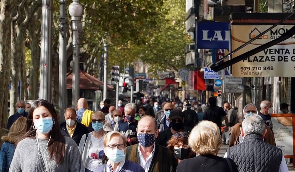 España: mascarillas dejan de ser obligatorias en espacios públicos