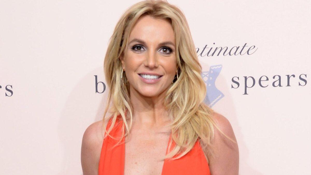 Famosos reaccionan al caso de la tutela legal de Britney Spears