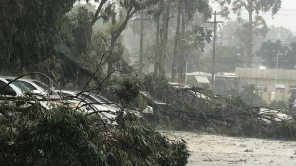 Fuertes lluvias dejan seis muertos en Guatemala