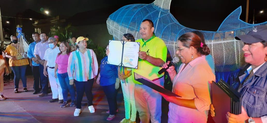 Galardonan a los 9 municipios más limpios de Nicaragua