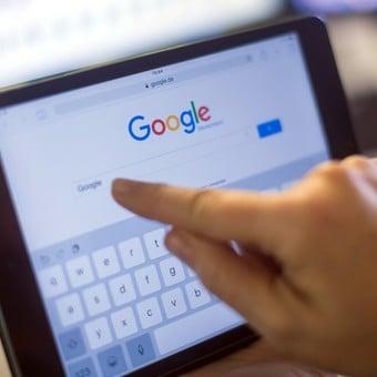 Google será multado por favorecer sus servicios publicitarios en Francia