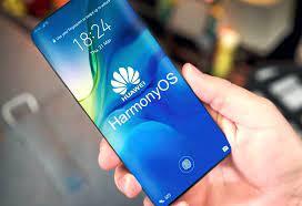 Huawei cuenta con nuevo sistema operativo para Smartphone