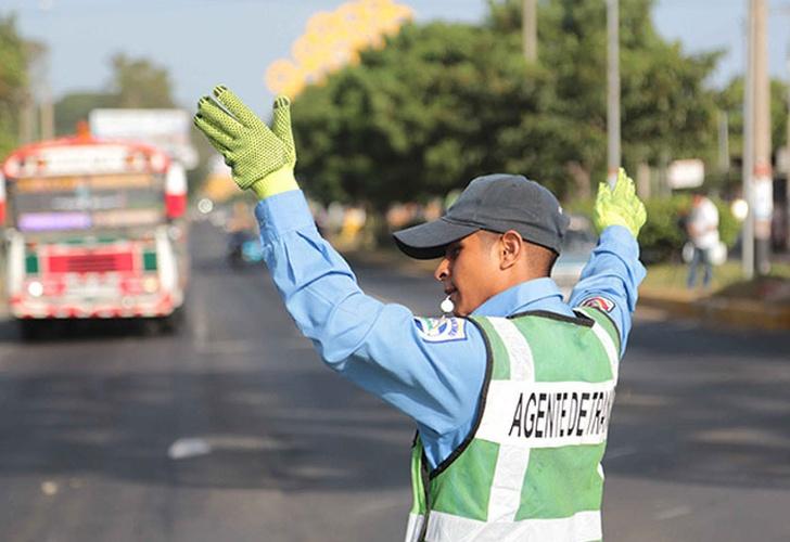 Imprudencia peatonal causo varias muertes en accidentes de tránsito