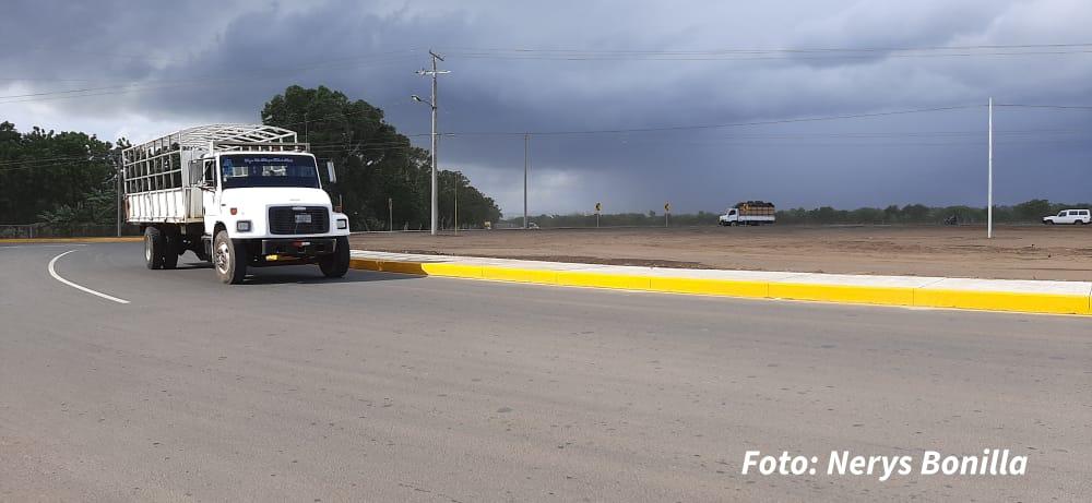 Inauguran carretera entre Veracruz y Rotonda El Pique