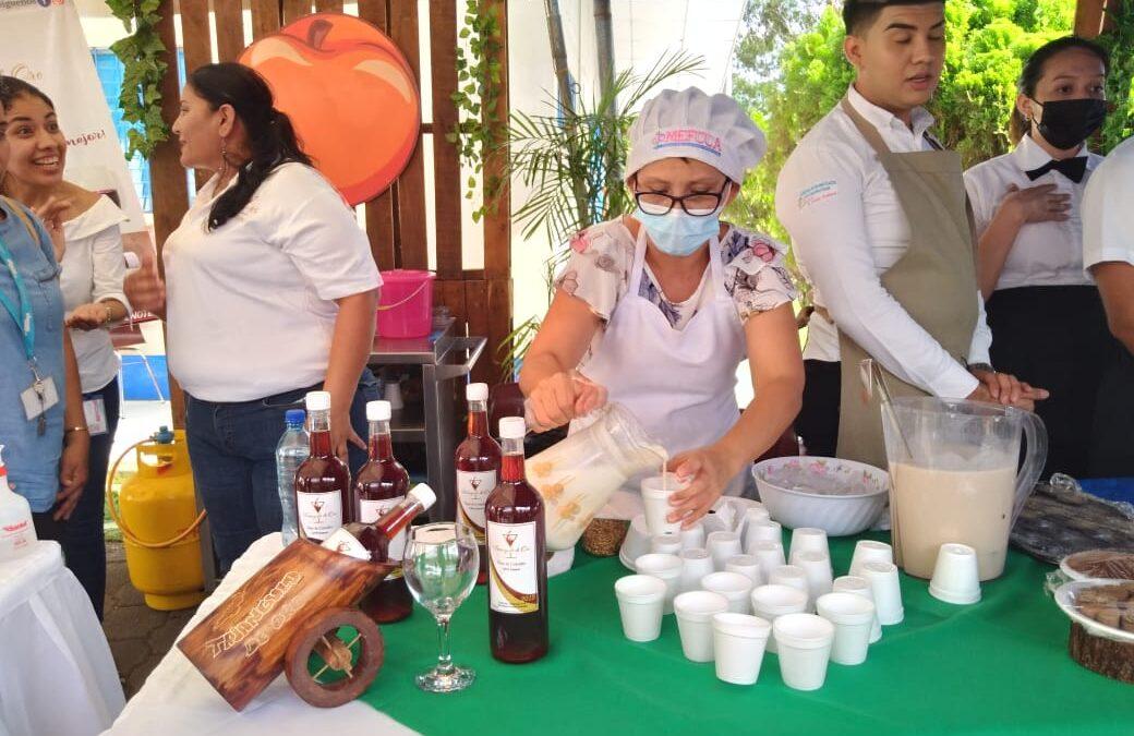 Inicia Programa de Capacitación Especializada en Agroindustrialización en Nicaragua