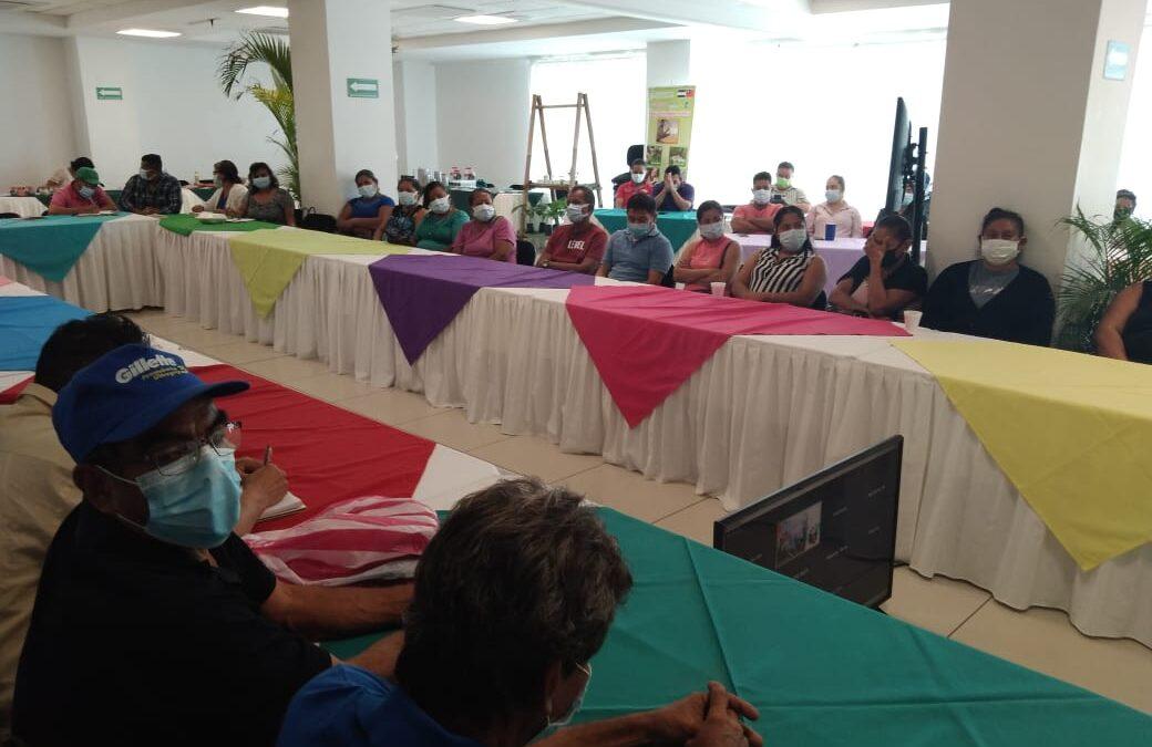 INTA realiza congreso nacional con productores a fin de fortalecer sus cultivos