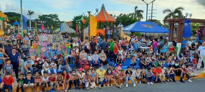 Más de 49 mil turistas disfrutaron de los puertos en Nicaragua