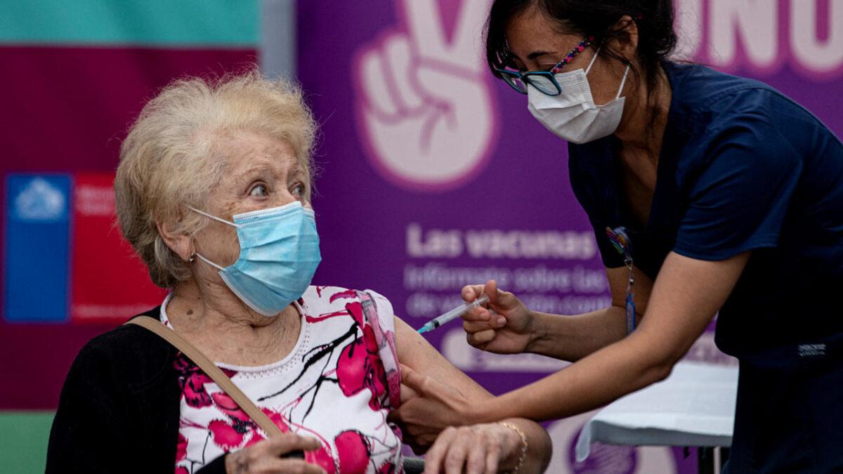Más de 17 millones de argentinos son inmunizados contra la Covid-19