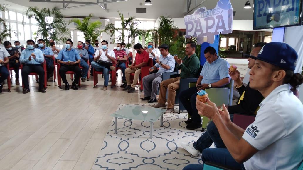 Minjuve anuncia actividades para celebrar a los padres nicaragüenses