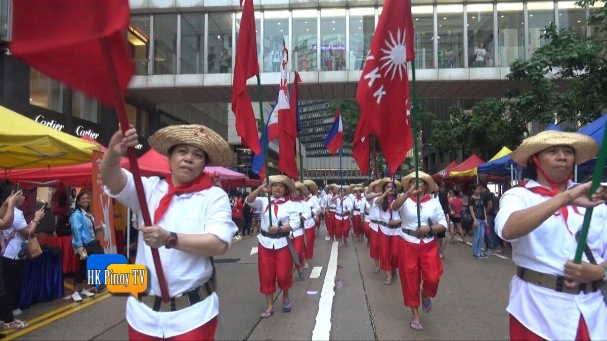 Nicaragua saluda 123 Aniversario de la Independencia de Filipinas