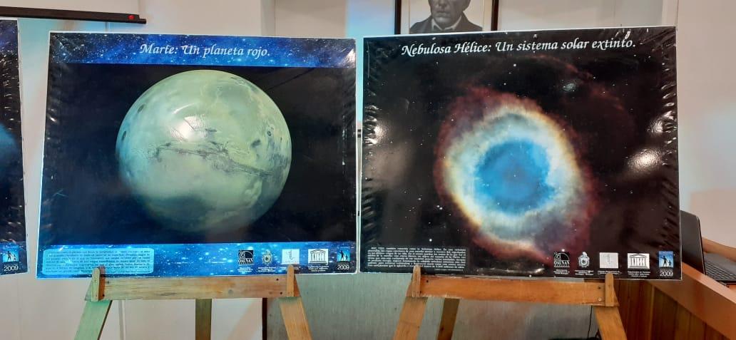 Nicaragua organiza jornada científica para celebrar el Día del Asteroide
