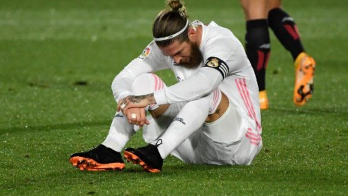 Sergio Ramos deja oficialmente el Real Madrid