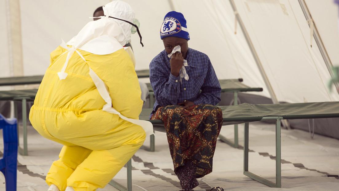 OMS da por finalizado el brote del virus del Ébola en Guinea