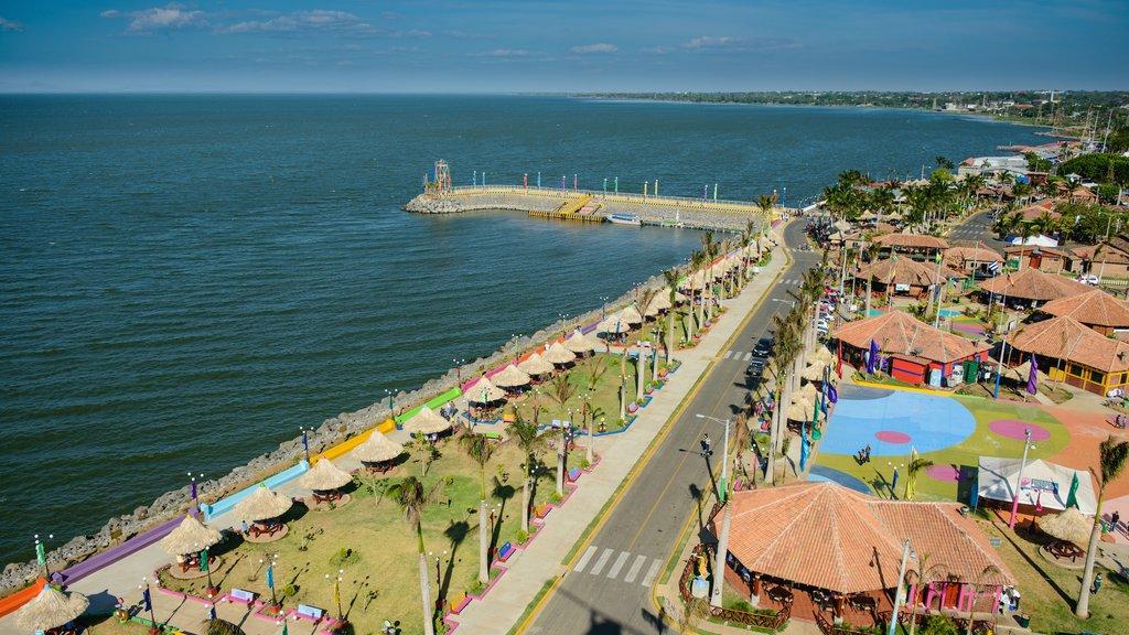Desarrollarán programa de saneamiento en el Lago de Managua con apoyo monetario del BCIE