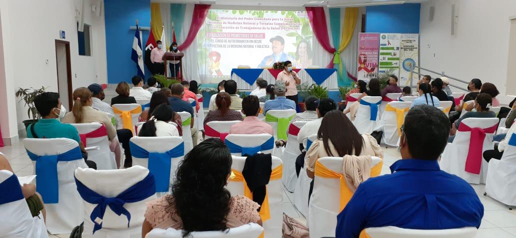 53 nuevos promotores de salud preparados para atender en las comunidades