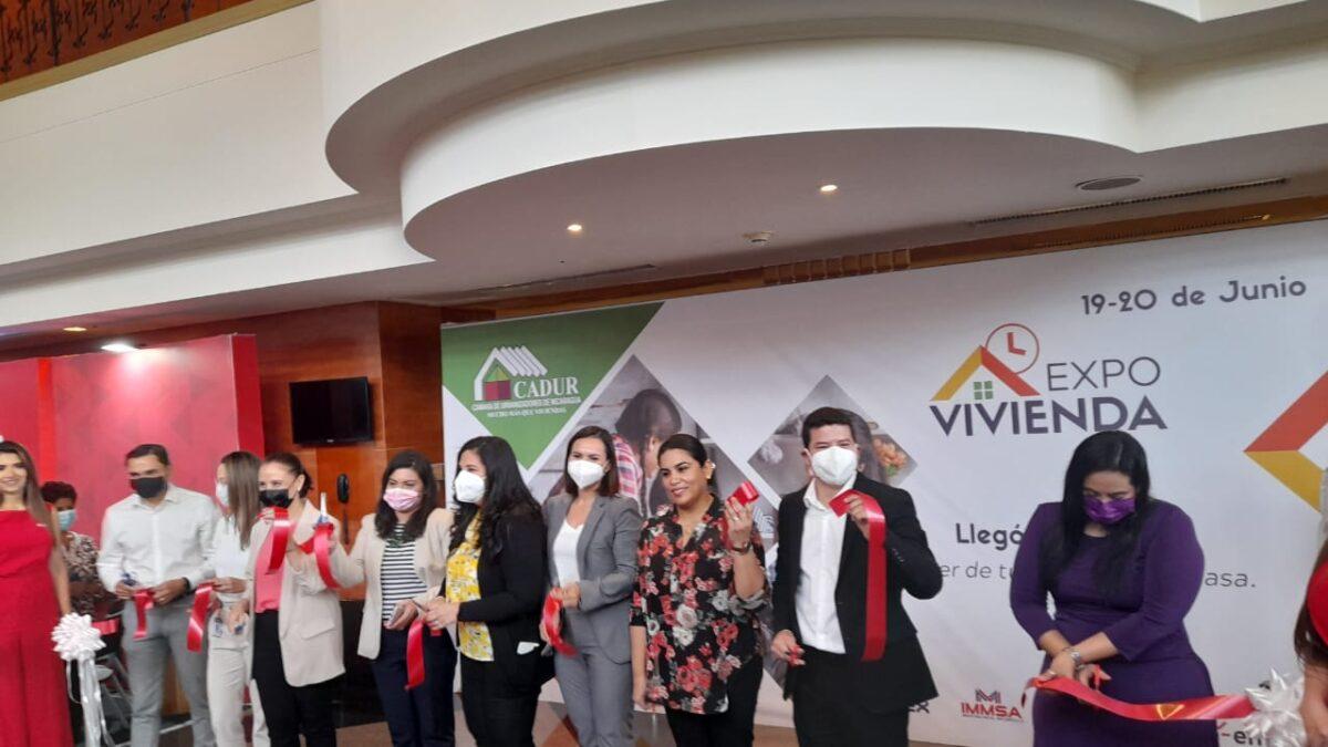 40 proyectos urbanísticos en la II Expo Vivienda 2021 este fin de semana