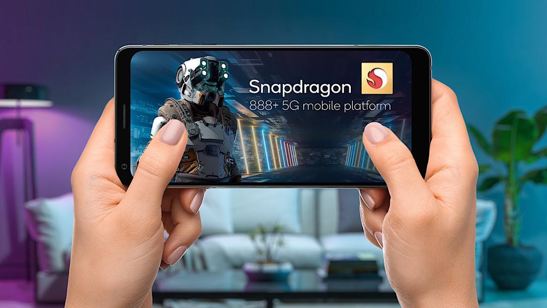 Qualcomm presenta su nuevo chip Snapdragon 888 Plus