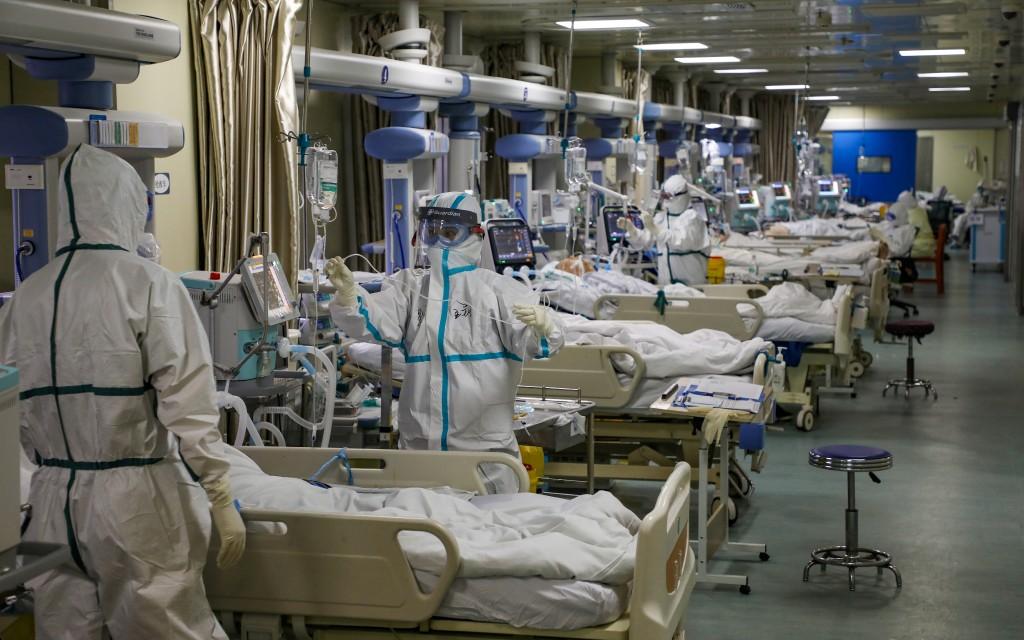 Rusia registra aumento de contagios de la Covid-19