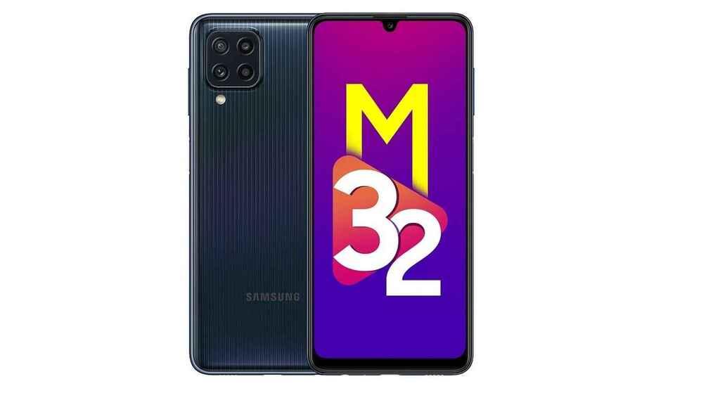Samsung presenta su nuevo Smartphone Galaxy M32