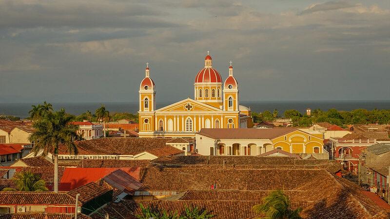 Unesco: Granada, obras de Darío y Sandino podrían declararse patrimonio
