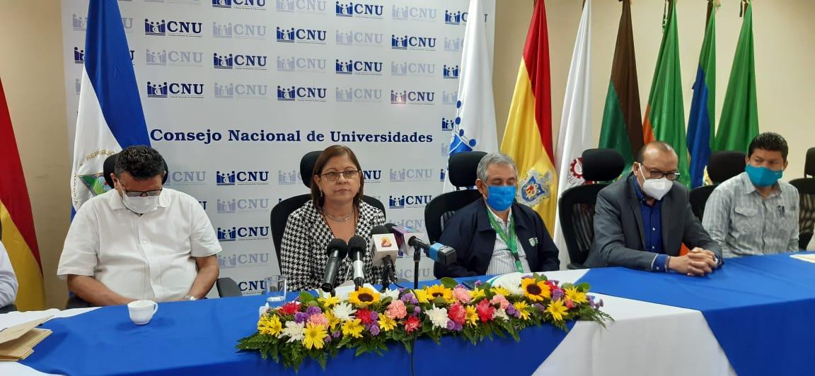 Universidades públicas aportan al desarrollo de la pesca en Nicaragua