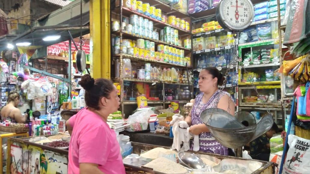 Productos de la Canasta Básica mantienen su precio