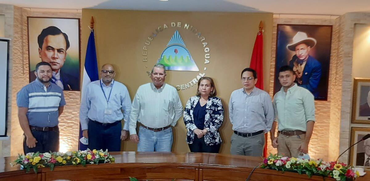 Conicyt apoyará con fondos a investigadores y emprendedores en Managua