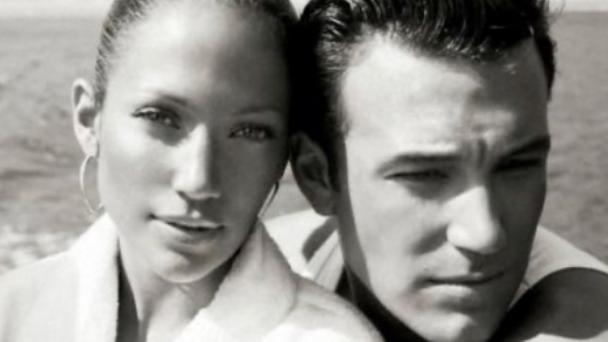 Ben Affleck y Jennifer López hacen su primera aparición en público
