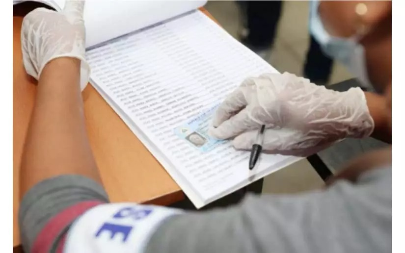 Consejo Electoral amplia período de verificación en Río San Juan