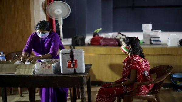 Asia registra un alza de contagios positivos de la Covid-19
