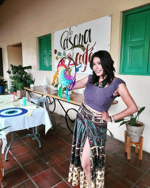 Los atrapasueños, una tendencia en la moda nicaragüense