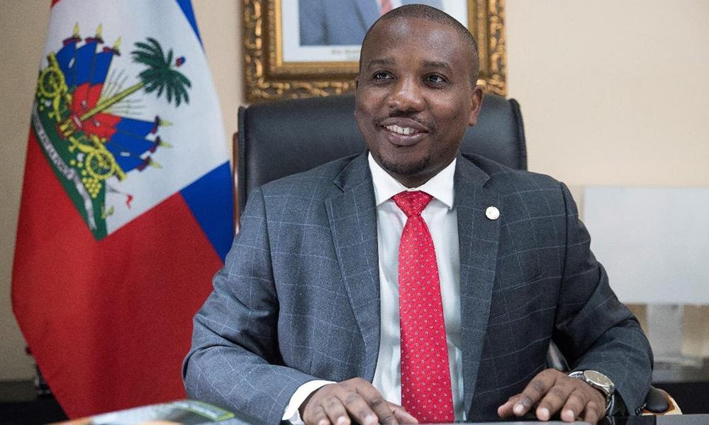 Autoridades de Haití promete Elecciones Libres y Diálogo Nacional
