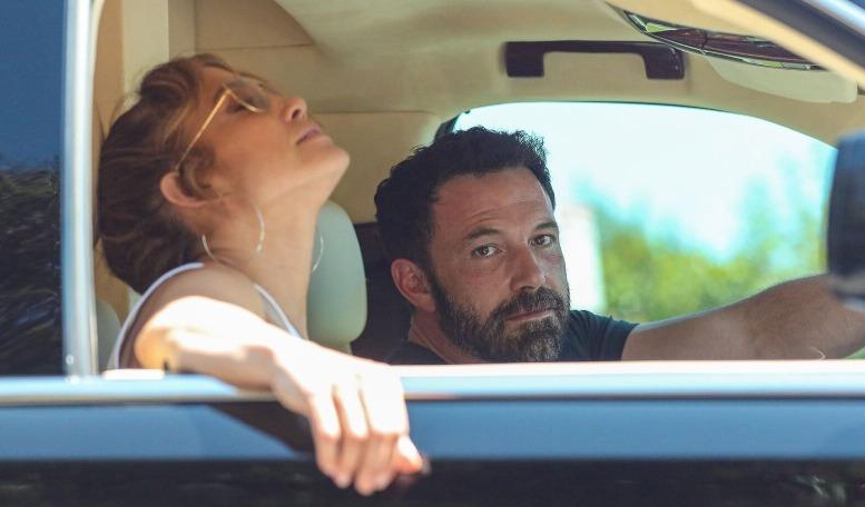 Ben Affleck y Jennifer López encuentran la casa de sus sueño