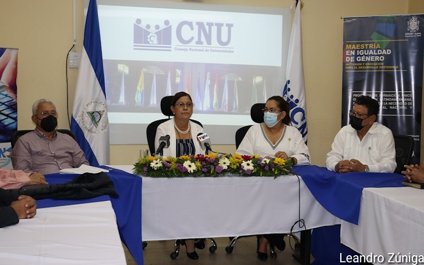 CNU evalúa avances educativos en la sesión número 13