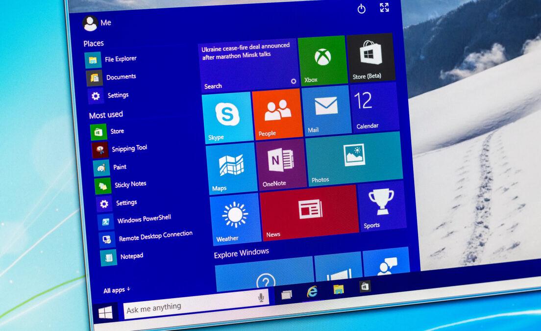 Conocé las novedades que incorporará el Windows 11