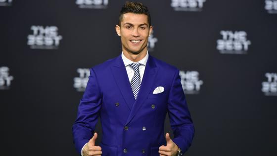 Cristiano Ronaldo habla sobre el momento más duro de su vida